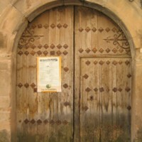 puerta escuelas